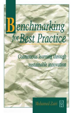 Benchmarking for Best Practice