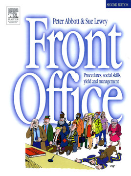 Front Office, 2nd Edition