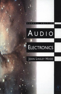 Audio Electronics, 2nd Edition
