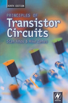 Principles of Transistor Circuits, 9th Edition