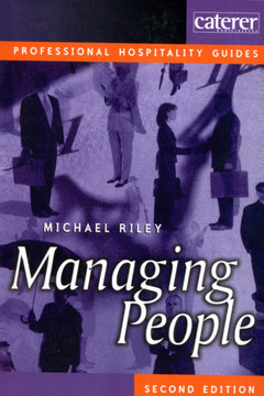 Managing People, 2nd Edition