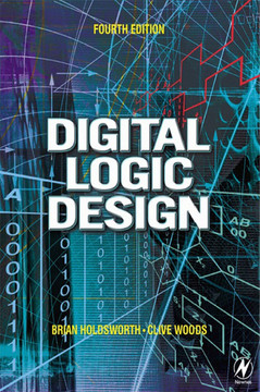 Digital Logic Design, 4th Edition