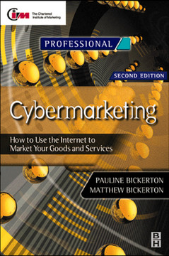 Cybermarketing, 2nd Edition