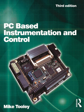 PC Based Instrumentation and Control, 3rd Edition