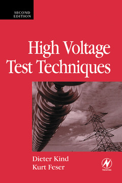 High Voltage Test Techniques, 2nd Edition