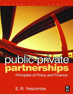 Public-Private Partnerships