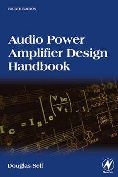 Audio Power Amplifier Design Handbook, 4th Edition
