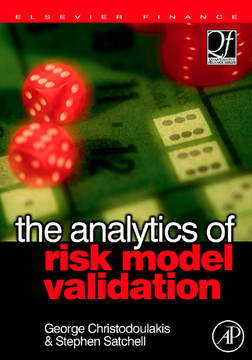The Analytics of Risk Model Validation