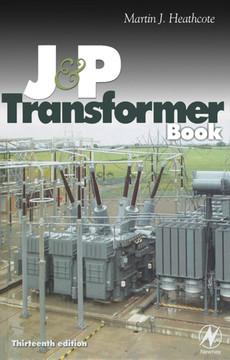 J & P Transformer Book, 13th Edition