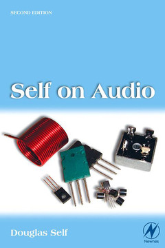 Self on Audio, 2nd Edition