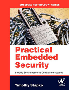 Practical Embedded Security
