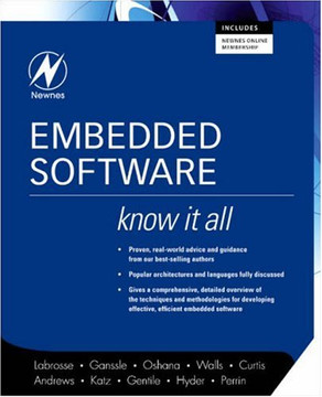 Embedded Software