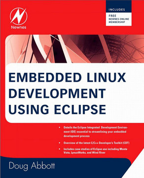 Embedded Linux Development Using Eclipse