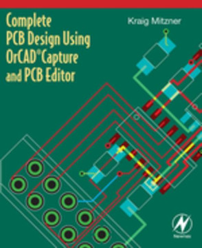 Complete PCB Design Using OrCAD Capture and PCB Editor [Book]