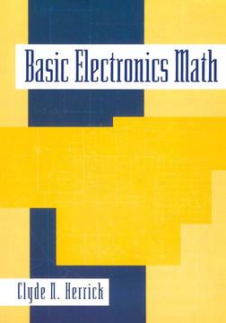 Basic Electronics Math [Book]