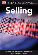Cover of Selling