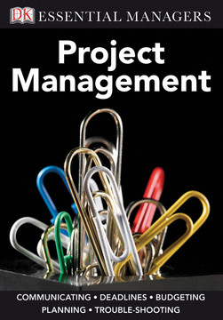 Essential Managers: Project Management, 2nd Edition