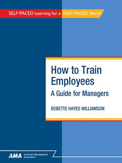 How to Train Employees