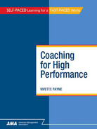 Cover of Coaching for High Performance