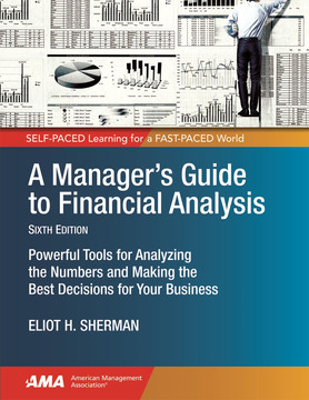 A Manager's Guide to Financial Analysis