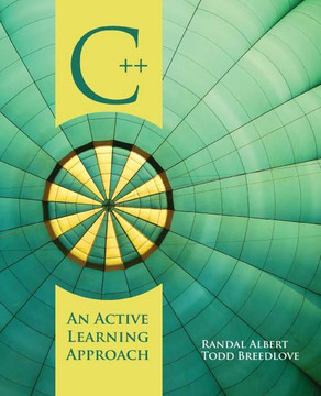 C++: An Active Learning Approach