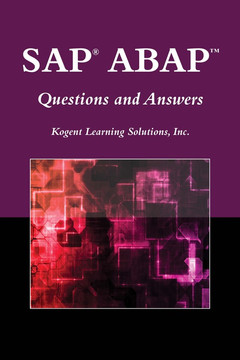 SAP® ABAP™ Questions and Answers