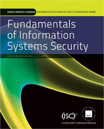 Cover of Fundamentals of Information Systems Security