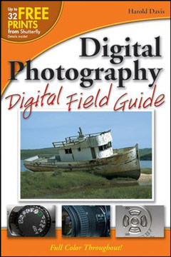 Digital Photography Digital Field Guide
