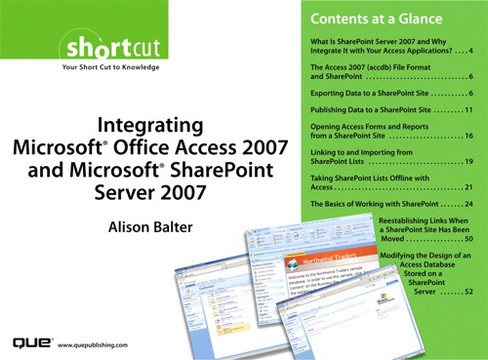 Integrating Microsoft