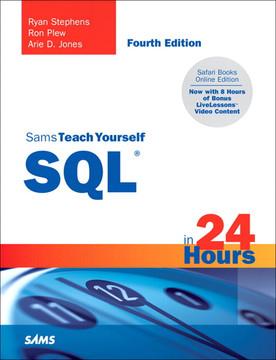 Sams Teach Yourself SQL