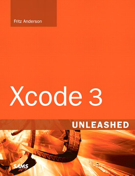 Xcode 3 Unleashed [Book]