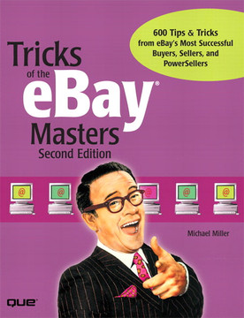 Tricks of the eBay Masters, Second Edition