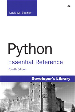 Python: Essential Reference