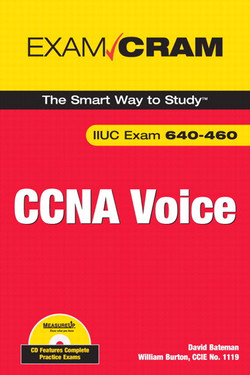 CCNA Voice Exam Cram