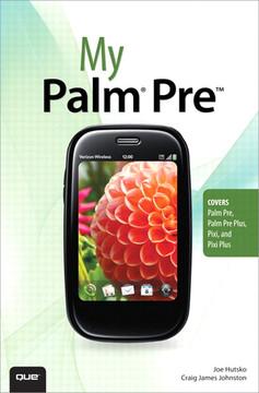 My Palm® Pre™