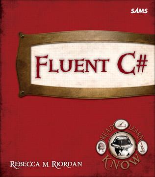 Fluent C#