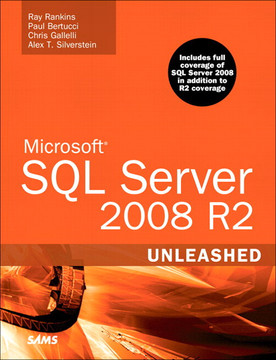 Microsoft® SQL Server 2008 R2 Unleashed