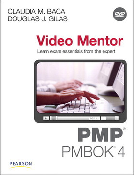 PMP (PMBOK4) Video Mentor