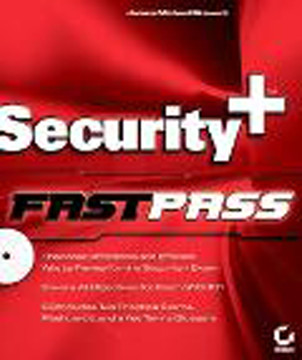 Security+™ Fast Pass