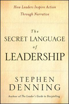 The Secret Language of Leadership