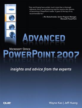 Advanced Microsoft