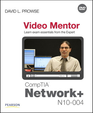 CompTIA Network+ N10-004 Video Mentor