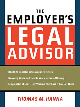 The Employer's Legal Advisor
