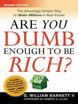 Are You Dumb Enough to Be Rich?, 2nd Edition