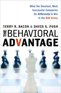 Behavioral Advantage
