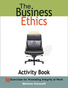 Business Ethics Activity Book
