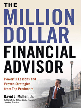 The Million-Dollar Financial Advisor