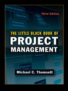 The Little Black Book of Project Management, 3rd Edition