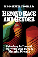 Cover of Beyond Race and Gender