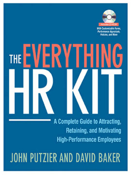 The Everything HR Kit